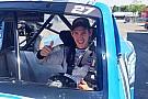 Interview: Q&A with Matt Brabham