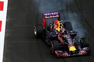 F1 突发新闻 车手抱怨墨西哥赛道严重缺乏抓地力