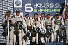 Em novo 1-2, Porsche conquista título de construtores no WEC