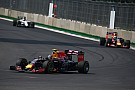Kvyat says safety car robbed him of podium finish
