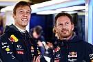 Horner bevestigt: 'Kvyat ook volgend jaar bij Red Bull Racing'