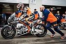 KTM: ottimismo dopo il primo test della RC16 MotoGp