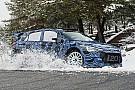 Hyundai, completati i primi esemplari della i20 R5