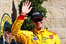 Anche Ryan Hunter-Reay alla Race of Champions