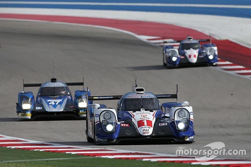 Toyota frühestens 2017 mit drittem Auto in Le Mans