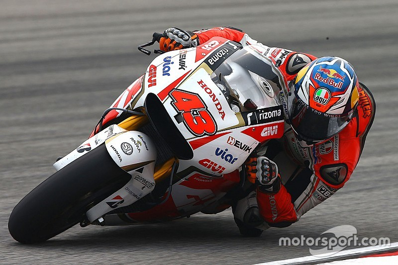 Miller bullish about adapting to 2016 rules