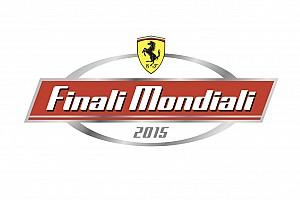 """法拉利挑战赛 Motorsport.com 新闻 Motorsport.com成为2015""""法拉利年终盛会""""指定官方合作媒体"""