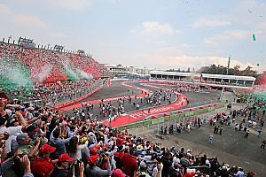 F1 Noticias de última hora Llegar al Paraíso
