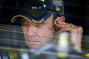 NASCAR Cup News Zwei Rennen Sperre für Matt Kenseth, Strafe auch für Danica Patrick