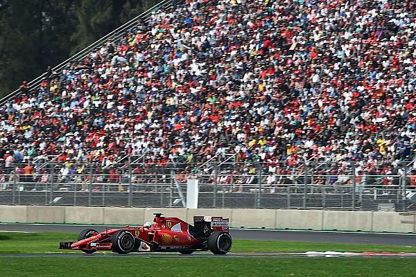 """Sebastian Vettel: """"Wo ist die Formel-1-Leidenschaft in Deutschland hin?"""""""