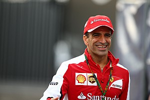 Ferrari Feature Video: Interview mit Ferrari-Fahrer Marc Gene