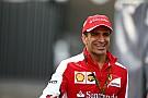 Video: Interview mit Ferrari-Fahrer Marc Gene
