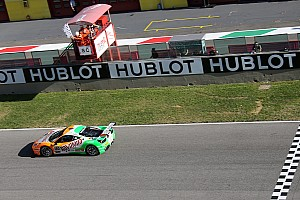 Ferrari Race report Singhania holds off Prinoth, Duyver takes Coppa Shell title