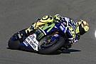 Rossi não vai tratar classificação como
