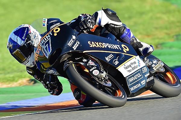 Moto3 Qualifs - McPhee en pole pour arbitrer le duel au Championnat