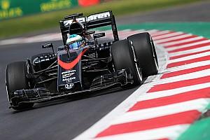 Формула 1 Пресс-релиз В McLaren все же надеются увидеть прогресс