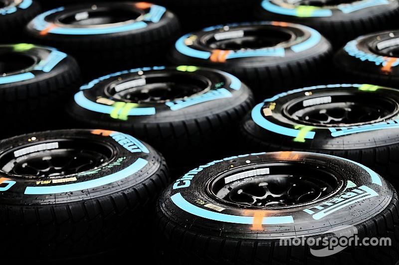 Twee of drie pitstops in Grand Prix van Brazilië