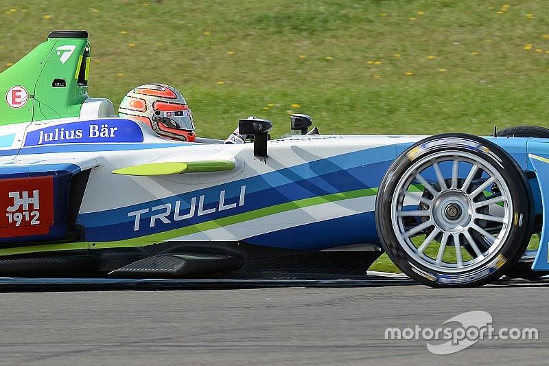 Руководство Формулы Е готово найти покупателя для Trulli
