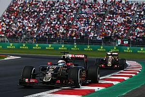 Formula 1 Breaking news Lotus
