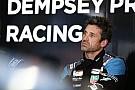 Dempsey forfait à Bahreïn pour cause de tournage