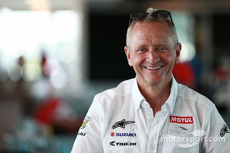 "Schwantz: ""Rossi estaria em apuros mesmo sem penalidade"""