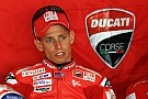 Stoner could be set for Ducati test role in 2016