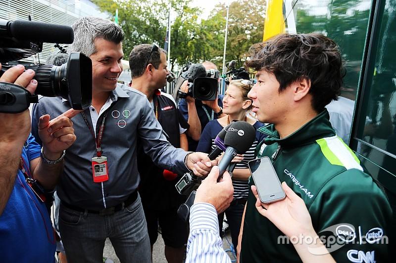 Sarà Kamui Kobayashi il sostituto di Wurz in Toyota?