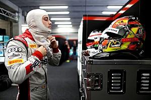 GT Actualités Coupe du monde GT à Macao - Forfait de Laurens Vanthoor