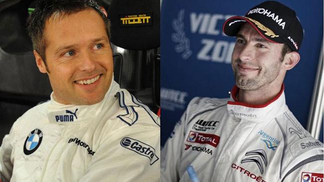 Race of Champions 2015: ecco Lopez e Priaulx