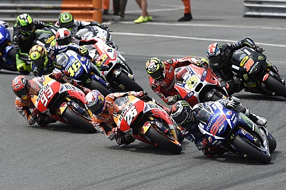 Motorsport.com's Top 10 MotoGP riders of 2015
