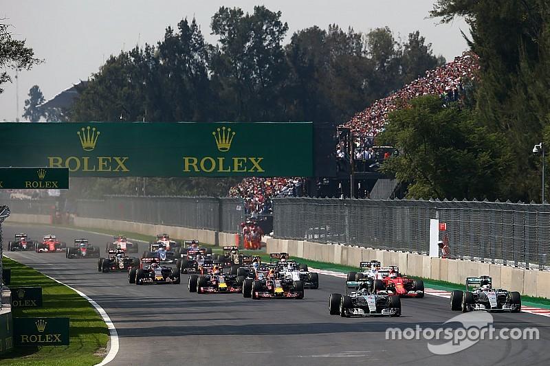 La FIA inicia proceso de licitación para los motores estándar