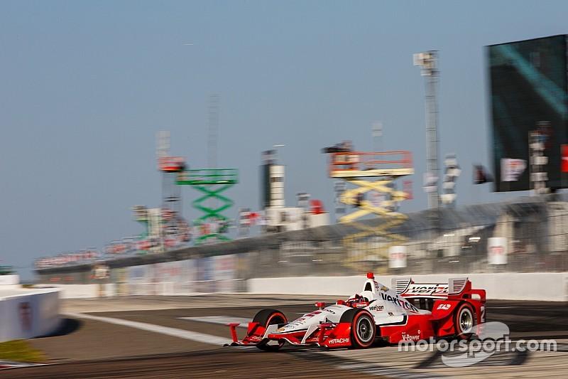 St. Pete bleibt bis 2020 im IndyCar-Kalender