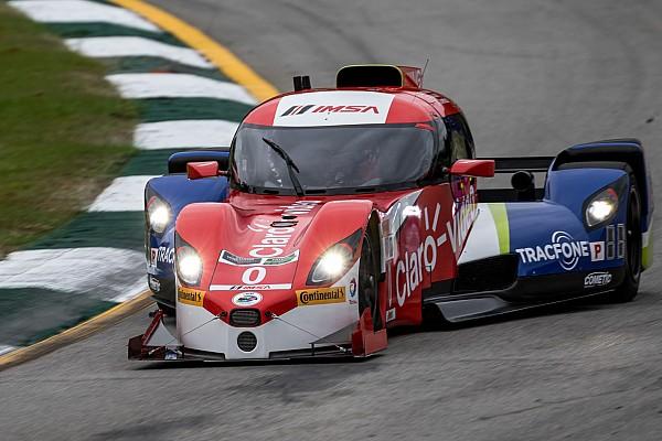 DeltaWing-Coupé startet 2016 in Daytona