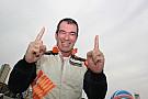 Constantino Jr é pole para primeira prova em Interlagos