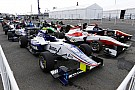 Командам GP3 разрешат выставлять четыре машины