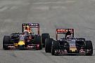 Хорнер попросил соперников не присматриваться к пилотам Red Bull