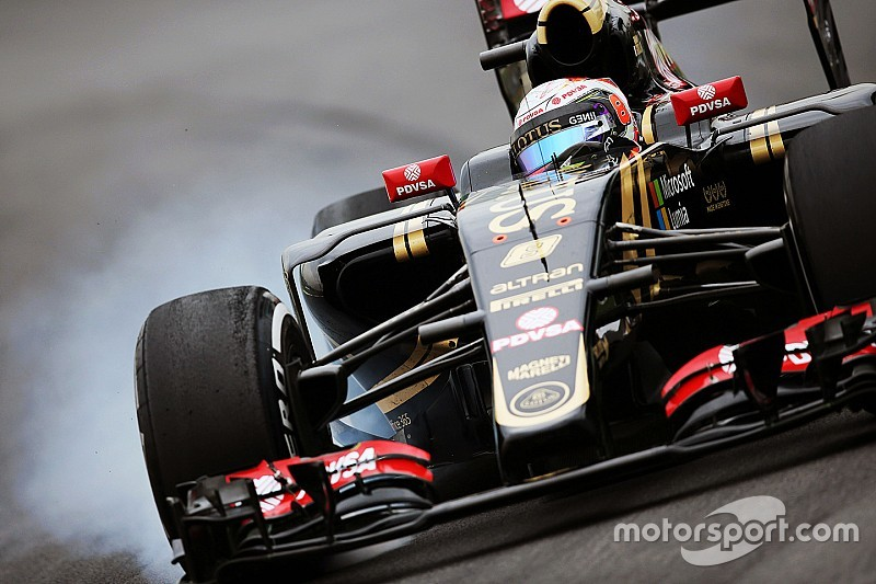 "Romain Grosjean: ""Wir müssen vor Toro Rosso bleiben"""