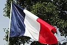 Pilotos e equipes se manifestam após ataques em Paris