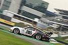 Troca de pneus muda grid da Porsche GT3 Cup