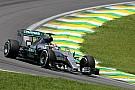 Interlagos, Q1: Hamilton davanti, Kimi è terzo