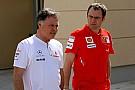Dave Ryan regresa a la F1 con Manor