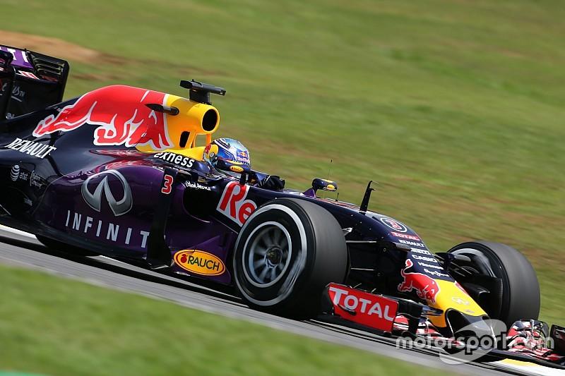 """Ricciardo critica novo motor: """"precisamos de algo melhor"""""""