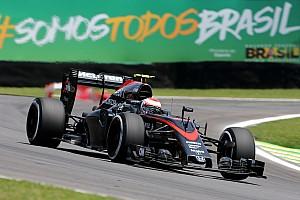 Formule 1 Résumé de course Une course sans surprises pour Jenson Button