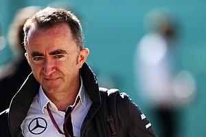 Formule 1 Actualités Mercedes - Changer de stratégie