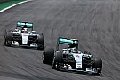 Mercedes rules out giving drivers more freedom with strategy