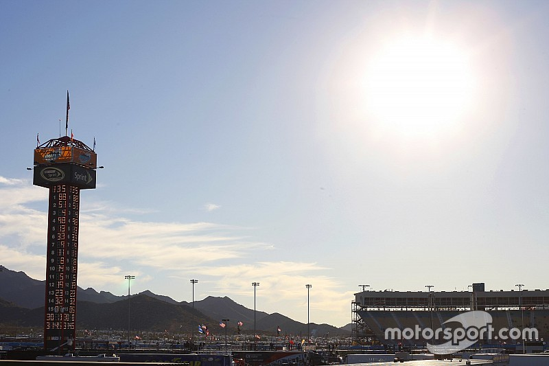 Possible changes coming to Phoenix International Raceway