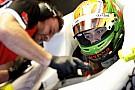 Delétraz signe chez Fortec en Formule 3.5 V8