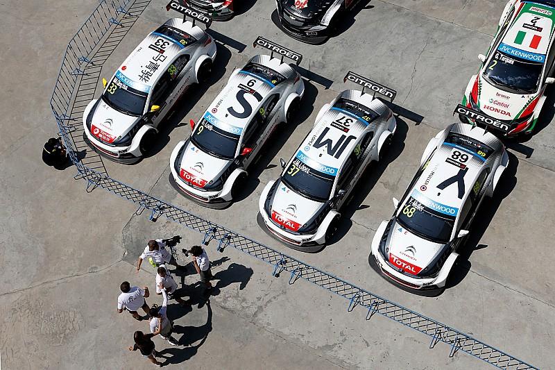 Arrêt du programme WTCC ou WRC de Citroën - Décision d'ici deux semaines