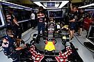 Red Bull se conforma com fraco desempenho: fizemos o melhor