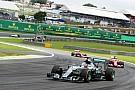 Aéro et pneus : Hamilton et Vettel veulent des changements